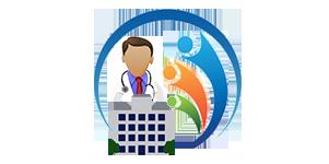 لادارة العيادات و المراكز الطبية