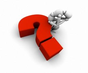 أسئلة علي حسابات المدينون